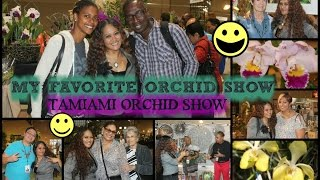 getlinkyoutube.com-BEST ORCHID SHOW - TAMIAMI ORCHID FESTIVAL 2017
