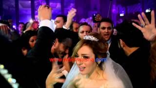 getlinkyoutube.com-دويتو تامرحسني وحمادة الليثي في فرح اخت حمادة هلال - وشوشة الاصلي