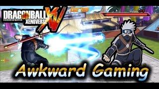 getlinkyoutube.com-Dragon Ball Xenoverse Character Build: Kakashi Hatake!!