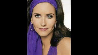 courteney cox - i'll be