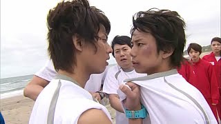 getlinkyoutube.com-藤ヶ谷太輔/北山宏光 Fujigaya Taisuke/ Kitayama Hiromitsu  #1