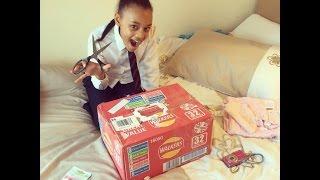 Reborn Aubrey's Box Opening!