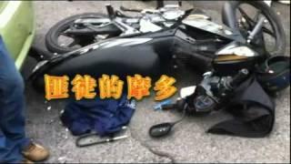 getlinkyoutube.com-Robber at Pandan Cahaya, Ampang 马来匪徒抢手提袋被印尼人逮捕