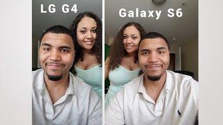 getlinkyoutube.com-Galaxy S6 Vs LG G4 Camera | Image Quality & Video |