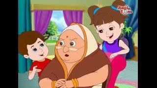 Hindi : Nani Teri Morni Ko Mor Le Gaye (नानी तेरी मोरनी) width=