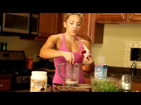 3 Fat Loss Breakfast Recipes @LeanSecrets