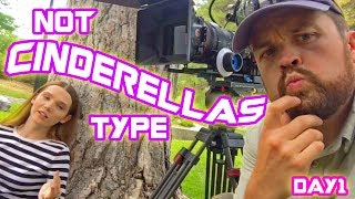 Paul Green Vlogs ep34 - Not Cinderella's Type Day 1 width=