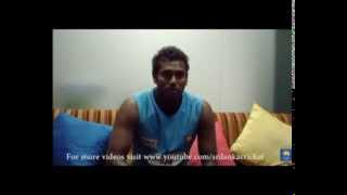 Angelo Mathews Answers Fans Questions