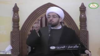 getlinkyoutube.com-تسجيل البث المباشر : ذكرى وفاة السيدة سكينة ع - الخطيب الشيخ علي الساعي ( مأتم سار )