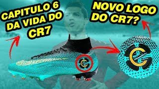 NOVA CHUTEIRA DO CR7 - CAPITULO 6 - BORN LEADER