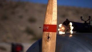 getlinkyoutube.com-Bullets vs Propeller in Slow Motion - The Slow Mo Guys