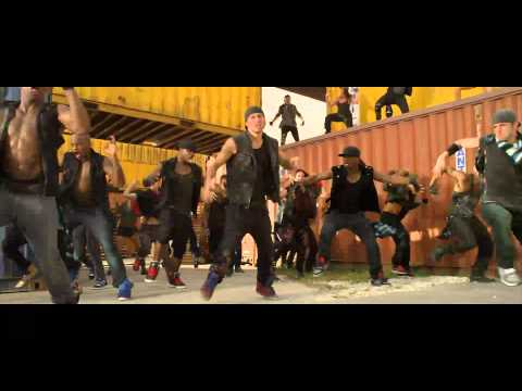 "Step Up Revolution Movie Clip ""We Are the Mob"" Official 2012 [HD 1080]"