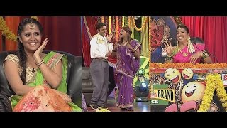"getlinkyoutube.com-Jabardasth ""Getup Srinu Gay Performance"" 