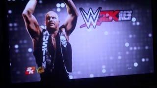 getlinkyoutube.com-WWE 2K16 (PS3)