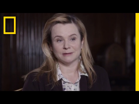 An In-Depth Interview with Emily Watson From 'Genius' | Genius
