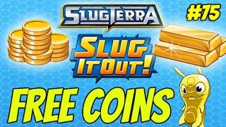 getlinkyoutube.com-Slugterra Slug it Out! #75 HOW TO GET FREE COINS !!!