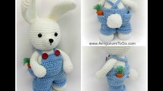 getlinkyoutube.com-Overalls For Dress Me Bunny