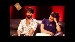 getlinkyoutube.com-Alia Bhatt & Shahid Kapoor Exclusive Interview | Shaandaar | B4U Starstop Part 2