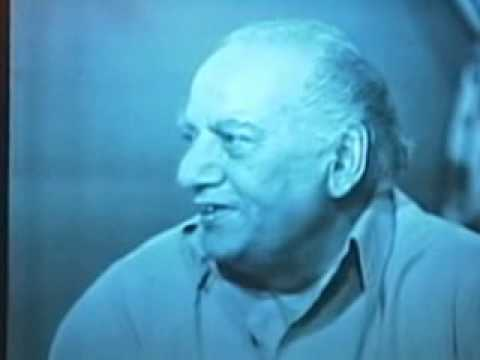 29th Death anniversary of Urdu poet Faiz Ahmed Faiz