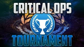 getlinkyoutube.com-$100 PRIZE - Critical Ops Tournament hosted by DarkestNation