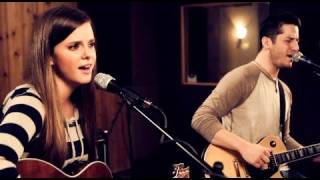 getlinkyoutube.com-She Will Be Loved - Maroon 5 (Tiffany Alvord & Boyce Avenue acoustic cover)