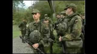 getlinkyoutube.com-Bundeswehr doku Grundausbildung und co. AGA