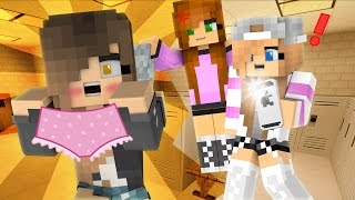 getlinkyoutube.com-Yandere High School - GETTING A WEDGIE!!! [S2: Ep.4 Minecraft Roleplay]