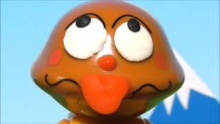 getlinkyoutube.com-アンパンマン にらめっこ対決 あっぷっぷ1 ドキンちゃんロールパンナしょくぱんまんメロンパンナにかてるかな? ❤️ おもちゃ アニメ Toy Kids トイキッズ animation anpanman