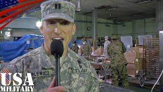 getlinkyoutube.com-【料理の鉄人】自衛隊と米軍の料理対決 - U.S Army vs Japan Army (JGSDF) - Iron Chef