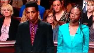 paternity  court    explosive paternity test results
