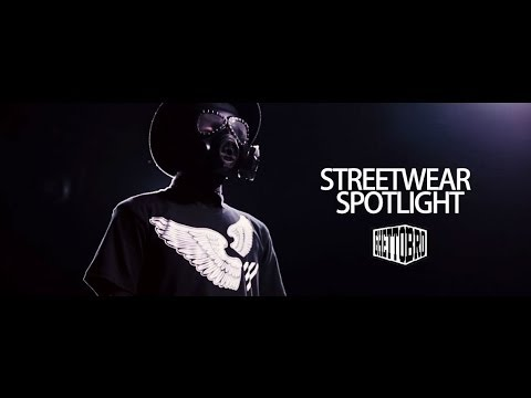 STREETWEAR SPOTLIGHT LOOKBOOK - Ghetto Bro / Streetwear 街頭品牌