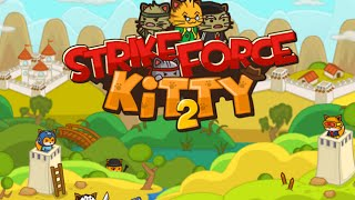 getlinkyoutube.com-Strike Force Kitty 2 Full Gameplay Walkthrough