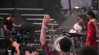 "getlinkyoutube.com-M83- ""Midnight City"" *AMAZING LIVE VERSION* (1080p HD) Live at Lollapalooza 8-3-2012"