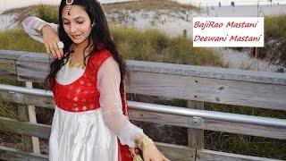 getlinkyoutube.com-Deewani Mastani Dance Steps & Choreography