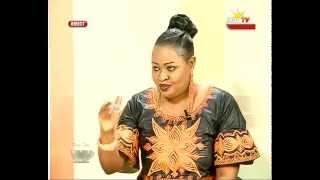 MADA BA parle de sa relation avec sa soeur Sokhna Khady et attaque Gagne Siri GUEYE de la Sen TV