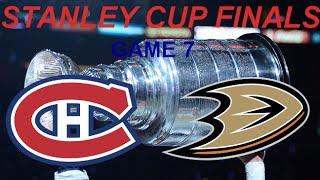 getlinkyoutube.com-NHL 13 Stanley Cup Finals Canadiens-Ducks Game 7