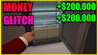getlinkyoutube.com-How To Get $200,000 In GTA 5 Online | Easy | PS4 Xbox One PS3 Xbox 360 & PC | Free Money 1.37