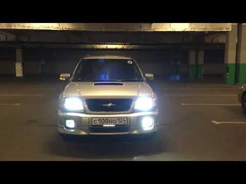 Subaru Forester Зеркала от Legacy bl