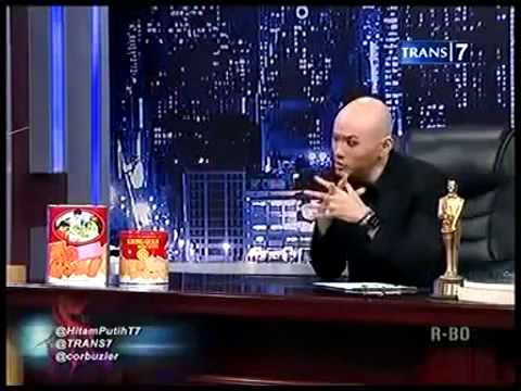 Hitam Putih   19 Juli 2013   Tike Family & Ust  Wijayanto Full Video