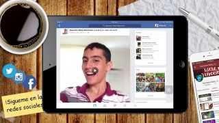 getlinkyoutube.com-Como poner un video de perfil en Facebook | Jailbreak | Tutoriales Mata_13