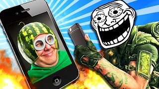 getlinkyoutube.com-SENDING WEIRD PICTURES TO PEOPLE on Call of Duty! (Black Ops 2 Trolling)