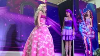 getlinkyoutube.com-Barbie Princess Popstar - Live HD 1080p (All Songs)
