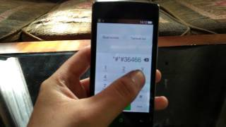getlinkyoutube.com-Cara Memasukan Imei secara manual di hp oppo tanpa pc