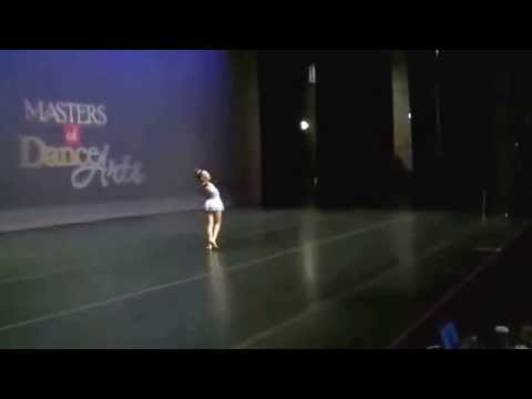 Dance Moms Full Dance - Maddie's Solo Timeless