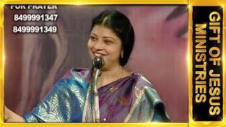 getlinkyoutube.com-Preetha Judson Telugu Message Faith in Action
