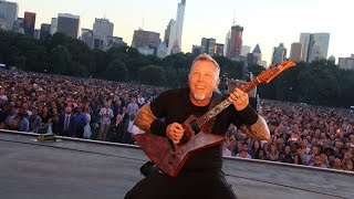 getlinkyoutube.com-METALLICA - Full Show at Global Citizen, NY - 24 September 2016