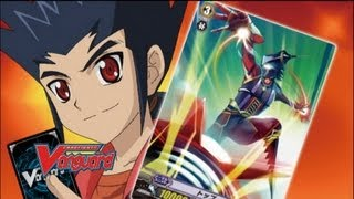 [Episode 54] Cardfight!! Vanguard Official Animation