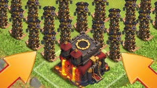 Clash of Clans - 5 Things EVERYONE Hates In Clash of Clans! We HATE Clash!