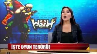 getlinkyoutube.com-Wolfteam Haberlere Çıktı Önemli Gelişme