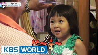 getlinkyoutube.com-The Return of Superman - Visiting Grandma in Osaka
